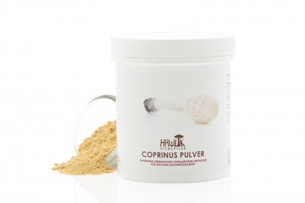 Coprinus Pulver HAWLIK®