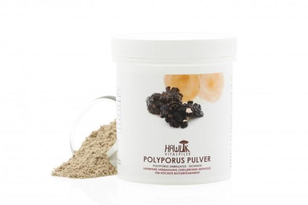 Polyporus Pulver lose 100 g HAWLIK®